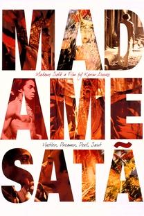 Madame Satã - Poster / Capa / Cartaz - Oficial 2