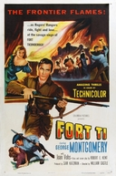 Ticonderoga: O Forte da Vingança (Fort Ti)