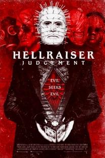 Hellraiser - Julgamento - Poster / Capa / Cartaz - Oficial 5