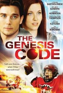 O Código Gênesis  - Poster / Capa / Cartaz - Oficial 3