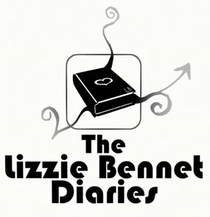 The Lizzie Bennet Diaries - Poster / Capa / Cartaz - Oficial 2