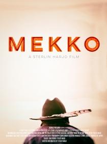 Mekko - Poster / Capa / Cartaz - Oficial 1