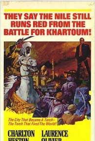 Khartoum - Poster / Capa / Cartaz - Oficial 1