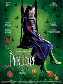 Penelope - Poster / Capa / Cartaz - Oficial 3