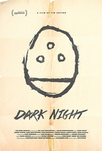 Dark Night - Poster / Capa / Cartaz - Oficial 2