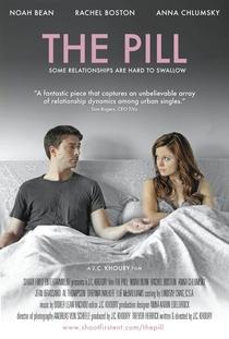 The Pill - Poster / Capa / Cartaz - Oficial 1