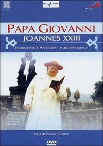 João XXIII - O Papa da Paz - Poster / Capa / Cartaz - Oficial 1