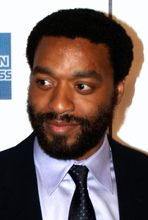 Chiwetel Ejiofor - Poster / Capa / Cartaz - Oficial 2