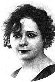 Amalia Sánchez Ariño