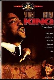 King (1ª Temporada)  - Poster / Capa / Cartaz - Oficial 1