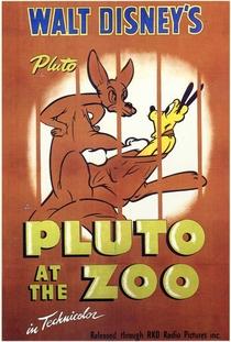 Passeio no Zoológico  - Poster / Capa / Cartaz - Oficial 1