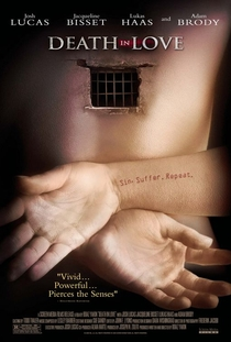 Morte no Amor - Poster / Capa / Cartaz - Oficial 1
