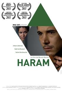 Haram - Poster / Capa / Cartaz - Oficial 1