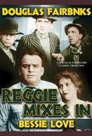 Reggie Mixes In (Reggie Mixes In)