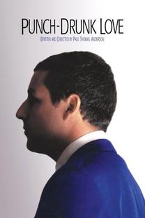 Embriagado de Amor - Poster / Capa / Cartaz - Oficial 3