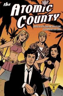 The Atomic County - Poster / Capa / Cartaz - Oficial 1