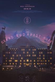 O Grande Hotel Budapeste - Poster / Capa / Cartaz - Oficial 26