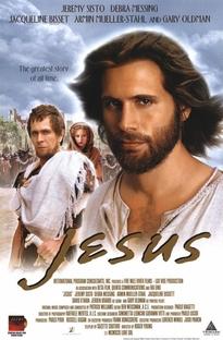 Jesus - A Maior História de Todos os Tempos - Poster / Capa / Cartaz - Oficial 1