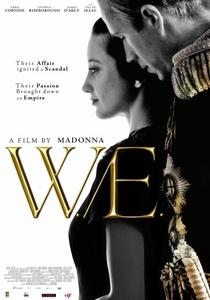 W.E. - O Romance do Século - Poster / Capa / Cartaz - Oficial 5