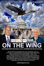 On the Wing  - Poster / Capa / Cartaz - Oficial 1