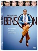 O Poderoso Benson  (Benson)