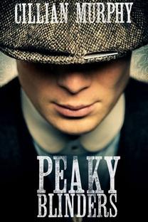 Peaky Blinders (1ª Temporada) - Poster / Capa / Cartaz - Oficial 3