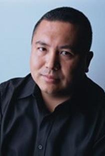 Takashige Ichise - Poster / Capa / Cartaz - Oficial 1