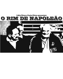 O Rim de Napoleão - Poster / Capa / Cartaz - Oficial 1
