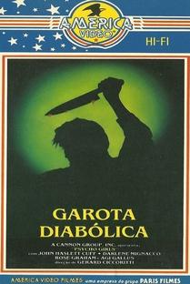 Garota Diabólica - Poster / Capa / Cartaz - Oficial 2