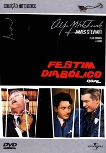 Festim Diabólico - Poster / Capa / Cartaz - Oficial 2