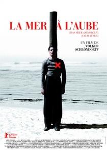 O Mar ao Amanhecer - Poster / Capa / Cartaz - Oficial 2