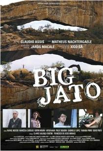 Big Jato - Poster / Capa / Cartaz - Oficial 2