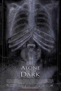 Alone in the Dark: O Despertar do Mal - Poster / Capa / Cartaz - Oficial 5