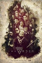 The Order - Poster / Capa / Cartaz - Oficial 1