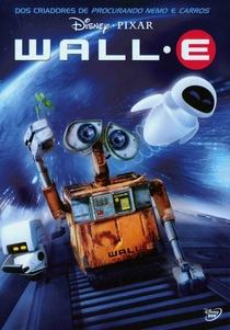 WALL·E - Poster / Capa / Cartaz - Oficial 8