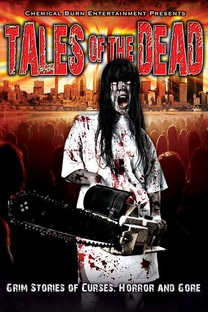 Tales of the Dead - Poster / Capa / Cartaz - Oficial 1