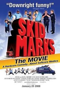 Skid Marks - Poster / Capa / Cartaz - Oficial 1