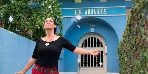 Aquarius leva 100 mil espectadores para o cinema em uma semana