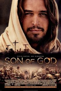 O Filho de Deus - Poster / Capa / Cartaz - Oficial 1