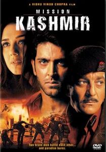 Operação Kashmir - Poster / Capa / Cartaz - Oficial 1