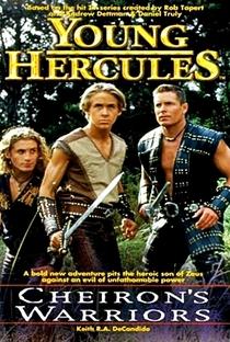 O Jovem Hércules (1ª Temporada) - Poster / Capa / Cartaz - Oficial 10