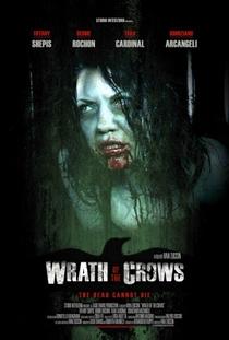Wrath of the Crows  - Poster / Capa / Cartaz - Oficial 3