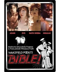 Bible! - Poster / Capa / Cartaz - Oficial 1