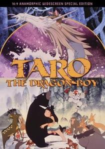 Tatsu no Ko Tarou - Poster / Capa / Cartaz - Oficial 1