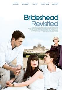 Brideshead - Desejo e Poder - Poster / Capa / Cartaz - Oficial 2