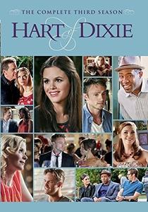 Hart of Dixie (3ª Temporada) - Poster / Capa / Cartaz - Oficial 1