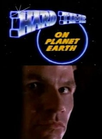 Um Homem de Outro Planeta (1ª Temporada) - Poster / Capa / Cartaz - Oficial 1