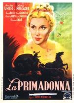 La Primadonna  - Poster / Capa / Cartaz - Oficial 1