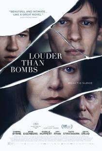 Mais Forte Que Bombas - Poster / Capa / Cartaz - Oficial 2