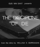The Discipline of D.E. (The Discipline of D.E.)